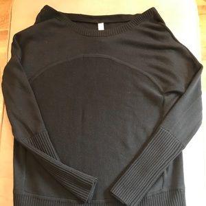 NWOT - lululemon sweater